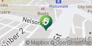 Map PayByPhoneBillCasino.uk Newcastle upon Tyne, United Kingdom