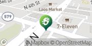 Map Lockdown Escape Rooms - Highland Las Vegas, United States