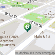 Map Bansuri.com Los Angeles, United States