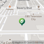 Map Television City Studios LLC Los Angeles, United States