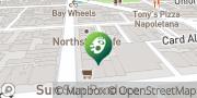 Map Prestige SF Social Club San Francisco, United States