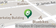 Map Phone Psychic Readings Guide Boston, United States