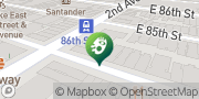 Map GameMite New York, United States