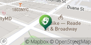 Map FHCE Casino Party Rentals New York, United States