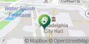 Map Ran'd Shine - Magician in Philadelphia Downtown Philadelphia, United States