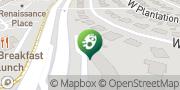 Map Magic of Art Studio Virginia Beach, United States