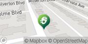 Map LPX Digital Toronto, Canada