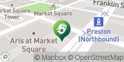 Map DB Solutions Houston, United States
