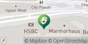Map Piramind Welt Berlin, Germany
