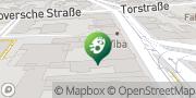 Map Deutsches Online Casino Berlin, Germany