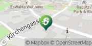 Karte Atelier 43 Gablitz, Österreich