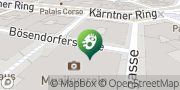 Karte Musikverein Wien, Österreich