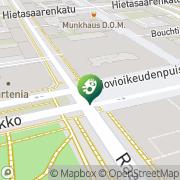 Kartta Artextra Oy Ab Vaasa, Suomi