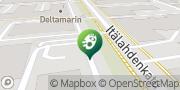Map DigiPeople Studio Oy Helsinki, Finland