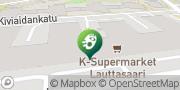 Map Rabbit Films Oy Ltd Helsinki, Finland