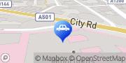 Map UKAUTO IMPORT London, United Kingdom