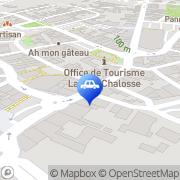 Carte de Hagetmau Immobilier Hagetmau, France
