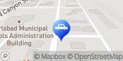 Map Fireball F.A.S.T. Carlsbad, United States
