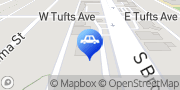 Map Groove Used Cars Englewood, United States