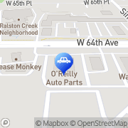Checker Oreilly Auto Parts W 64th Ave Arvada Co United States Auto