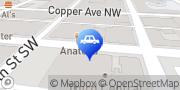 Map Tranco Transmission Repair Albuquerque, United States
