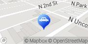Map Mylar's Auto Refinishing Service Inc. Montrose, United States