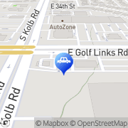 Map AAMCO Transmissions & Total Car Care Tucson, United States