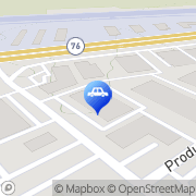 Map TNT Services Oceanside, United States