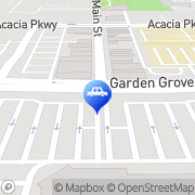 Map Garage Door Repair Garden Grove Garden Grove, United States