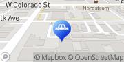 Map Formula Automotive Group Glendale, United States