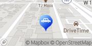 Map Redondo and Manhattan Beach Windshield Repair Redondo Beach, United States