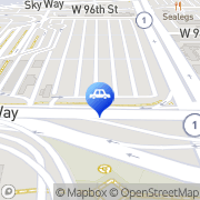 Map Park One Los Angeles, United States