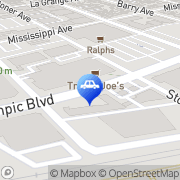 Map Accident Towing Los Angeles    Los Angeles, United States