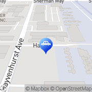 Map All Club Service Van Nuys, United States