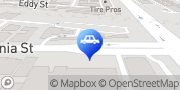 Map Northridge Windshield Repair Northridge, United States