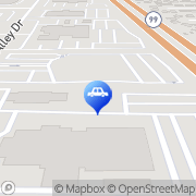 Map Volvo Cars Bakersfield - Closed Bakersfield, United States