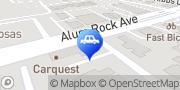 Map Carquest Auto Parts - Winco Auto Supply San Jose, United States