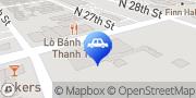 Map All USA Motors San Jose, United States