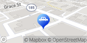 Map Carquest Auto Parts Hayward, United States