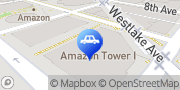 Map SP+ Parking Seattle, United States