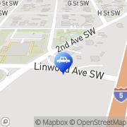Map Draeger, Inc. Tumwater, United States