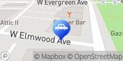 Map Carquest Auto Parts Palmer, United States