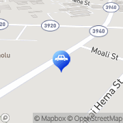 Map Allstar Towing Kahului, United States