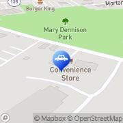 Map Bonded Transmission & Auto Repair Framingham, United States