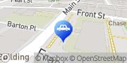Map Garage Door Repair Worcester - Local Garage Door Worcester, United States
