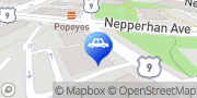 Map Yonkers Towing Experts Yonkers, United States