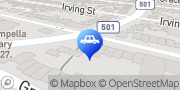 Map Central Auto Glass Jersey City, United States