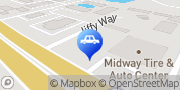 Map Jiffy Lube Lewes, United States