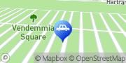 Map SP+ Parking Philadelphia, United States