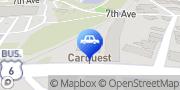 Map Carquest Auto Parts - DG Nicholas - Carbondale Carbondale, United States